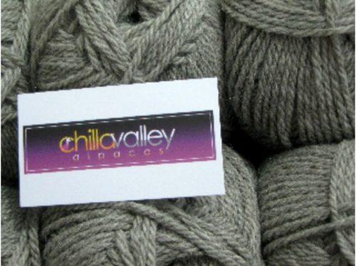 Chilla Valley Chunky Alpaca Yarn